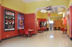 Кинотеатр «Линия кино» в ТЦ Метрополис
