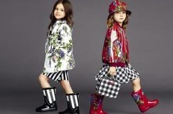 Выбираем идеальное платье для маленькой принцессы