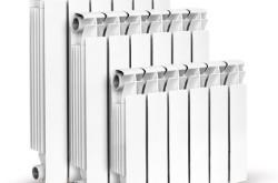 Стоит ли покупать биметаллические радиаторы: плюсы, разновидности, характеристики