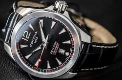 Часы Certina: прогрессивные механизмы и элегантный дизайн