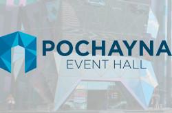 Pochayna Event Hall