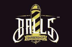 Balls Barbershop