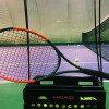 Где поиграть в большой теннис в Киеве