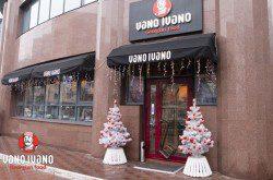 Сеть грузинских ресторанов VANO IVANO — частичка Грузии в черте Киева