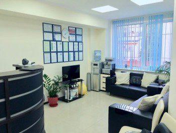 Клиника ортопедии и реабилитации «CRB Clinic»