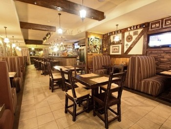 Ресторан «Чорне Порося»