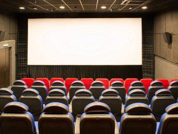 Кинотеатр «Boomer» на Троещине