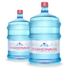 Чистая вода с доставкой для вашего дома или офиса