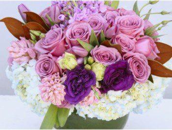 Подарок для мамы: выбираем правильные цветы