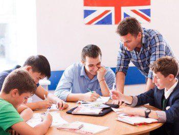 Обучение английскому языку: виды курсов для взрослых и детей