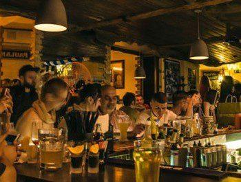 Круглосуточные бары в Киеве