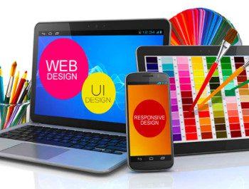 Создание сайта — свой первый сайт?
