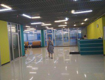 «Планета Спорт» - бассейн на Шулявке в ТЦ Мармелад