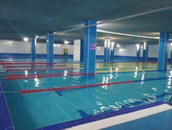 Плавательный центр «Планета Спорт»