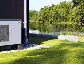 Тепловые насосы: лучшие решения для достижения максимальной энергоэффективности
