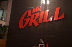 Mr.Grill Hotdogs & Burgers (на Крещатике)