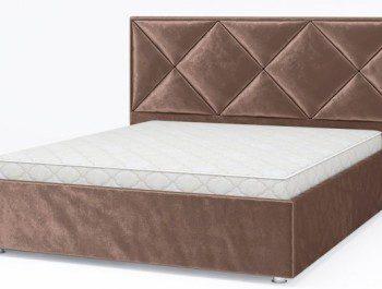 Современные стильные и эргономичные кровати в спальню