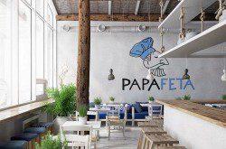 Ресторан «PAPAFETA» (ПапаФета)