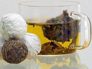 Белый чай: целебный напиток китайской аристократии