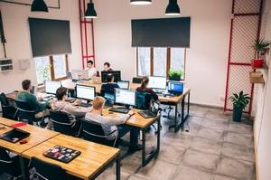 ITEA: качественное обучение востребованным IT-специальностям