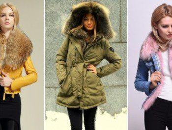 Женские куртки: обзор зимних трендов 2019-2020