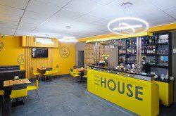 Pizza House (Борщаговская)