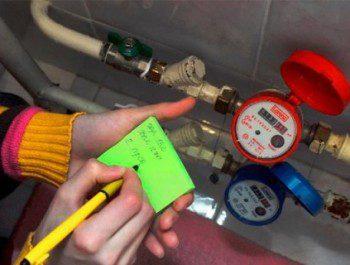 Комплексная проверка счетчиков воды для физических и юридических лиц в городе Киеве
