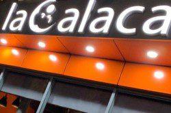 Ресторан «La Calaca» на Русановке