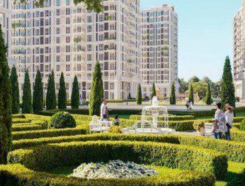 Новостройки в Голосеевском районе – удачный выбор жилья