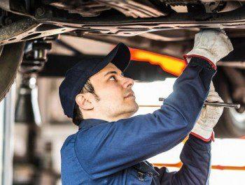 Качественный автосервис — залог безопасного передвижения