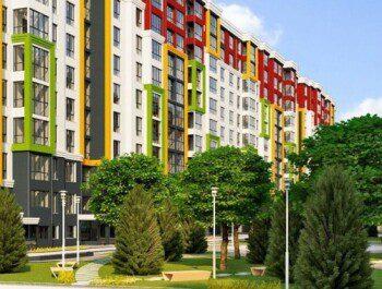 Як придбати сучасну квартиру у передмісті Києва
