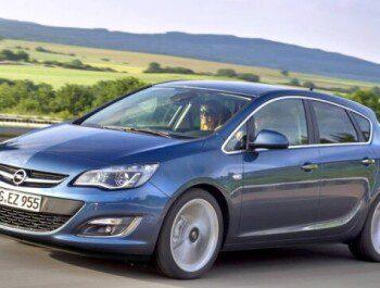 Поломки и слабые места автомобилей Opel
