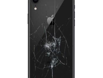 Виды поломок iPhone XR и способы их устранения