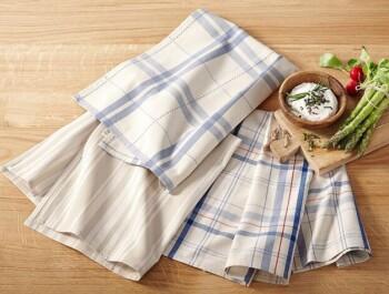 Полотенце на кухне: функциональность и красота