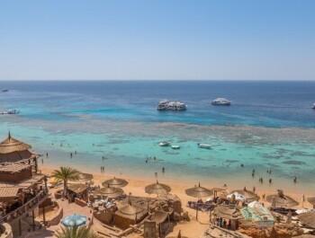 Курорты Египта действуют круглый год