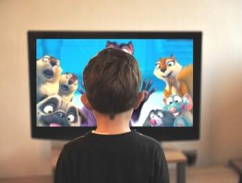 Все лучшее детям, и телевидение в том числе