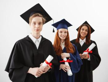 5 главных преимуществ обучения за рубежом