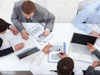 Бизнес-разведка: как проверять конкурентов и партнеров и не упустить изменения?