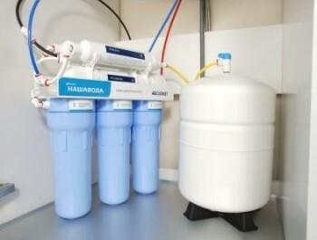 Правила очистки проточной воды