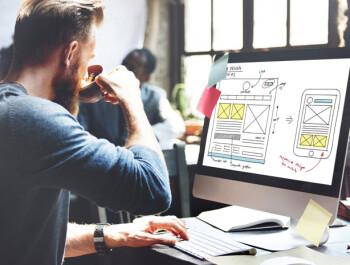 Веб-дизайн: где освоить профессию?