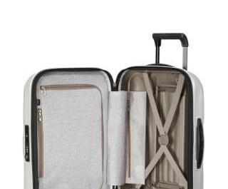 Выбираем чемодан для ручной клади
