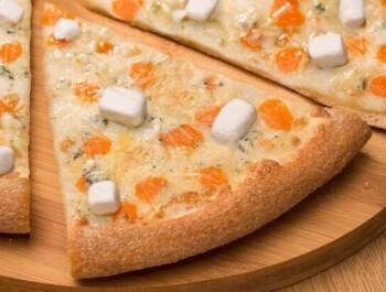 Самі сирні піци: рекорди, смаки й реальне меню
