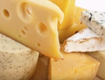 Швейцарский сыр: изысканная классика