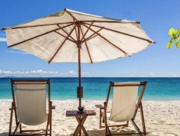 Отдых на море: куда уже можно планировать поездку этим летом