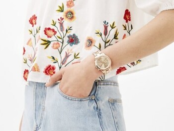 Как выбрать подходящие женские часы