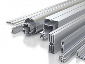 Алюминиевый профиль: виды, характеристики, применение